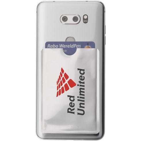 RFID Phone Pocket Telefon-Kartenträger