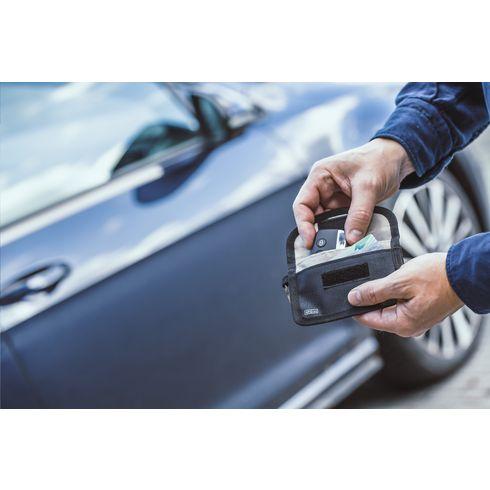 RFID Keyless Key Schlüsselschutz