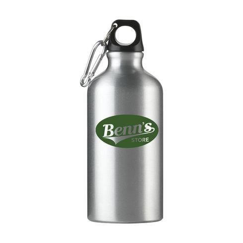 Bedruckbare Aluminium Water Bottle AluMini· 500ml