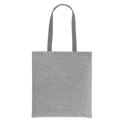 Feltro RPET Shopper Einkaufstasche