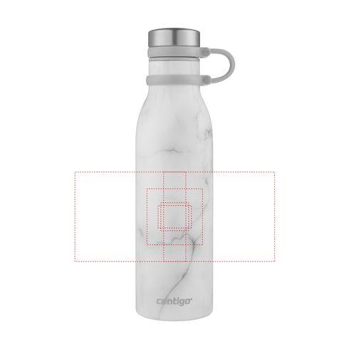 Contigo® Matterhorn 590 ml Trinkflasche