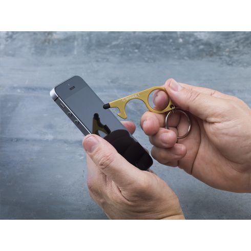 No-Contact Stylus Tool Schlüsselanhänger