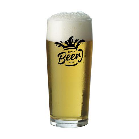 Bierglas 180 ml