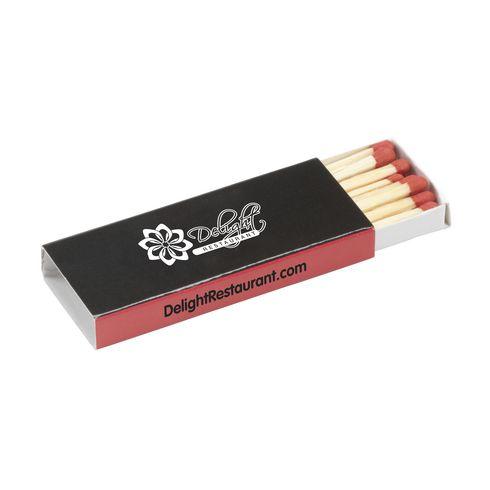 MatchBox 10 Streichhölzer