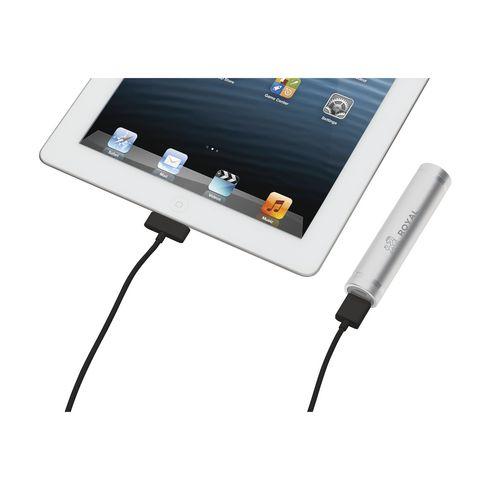 Mobile Powerbank mit 2000mAh Lithium-Batterie