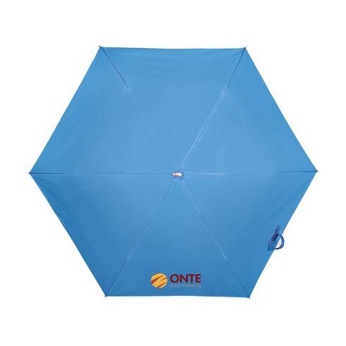 Ultra faltbarer Regenschirm