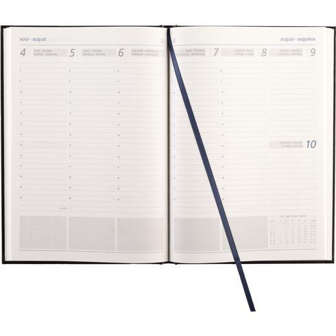 Eurodirect Kalender 4 Sprachig Als Werbeartikel Bedrucken Igo