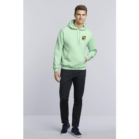 Gildan Hooded Heavyblend Sweater Herren