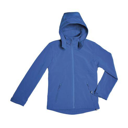 B&C Hooded Softshell Jacket Kinder Jacke
