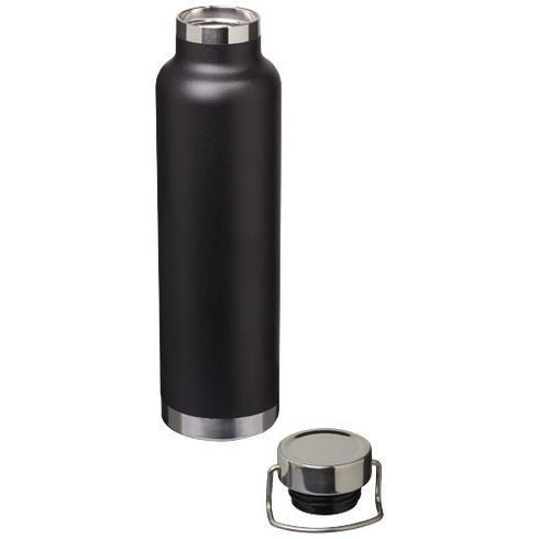 Thor 650 ml kupfer-vakuum Isolierflasche