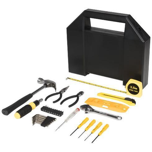Poseidon 31-teiliger Werkzeugkasten