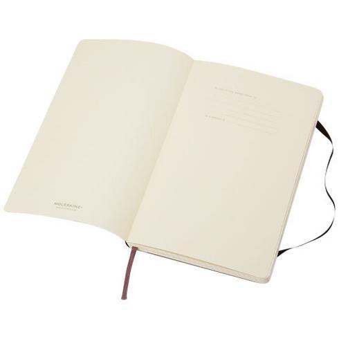 Classic Softcover Notizbuch Taschenformat – kariert
