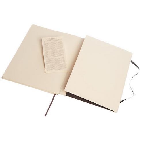 Classic Softcover Notizbuch XL – gepunktet