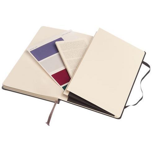 Pro Hardcover Notizbuch L