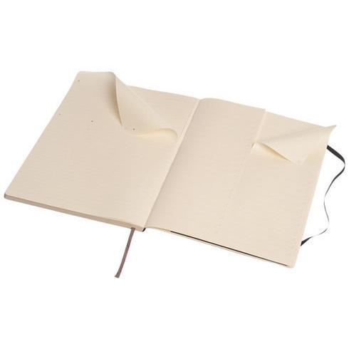Pro Softcover Notizbuch XL – liniert