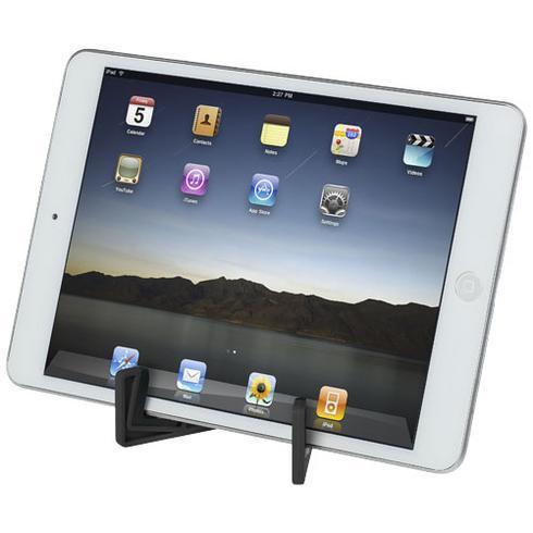 Slim Halterung für Tablets und Smartphones
