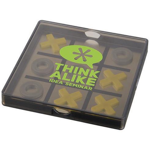 Winnit magnetisches Tic-Tac-Toe-Spiel