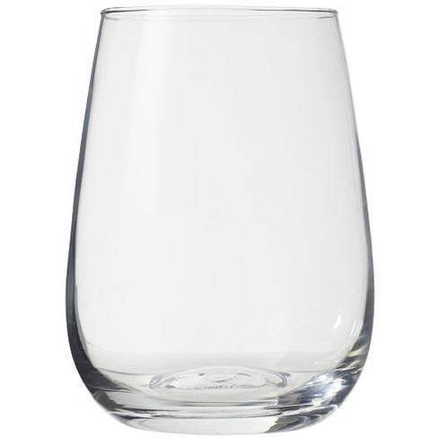 Barola Weinglas-Set mit Marker