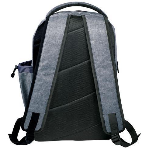 "Graphite-slim 15"" Laptop-Rucksack"
