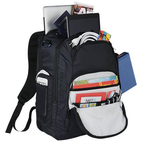 """Rutter 17"""" Laptop-Rucksack"""