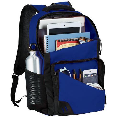 """Rush 15,6"""" Laptop-Rucksack PVC frei"""