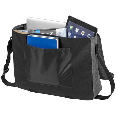 "Fromm 15,6"" Laptop-Umhängetasche"