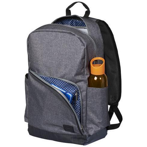 "Grayson 15"" Laptop-Rucksack"