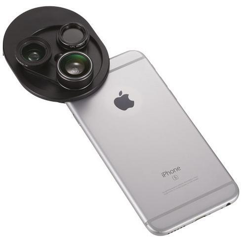 Revolve 4-in-1-Kameraobjektivset