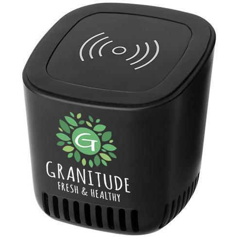 Jack Bluetooth® Lautsprecher mit kabellosem Ladepad