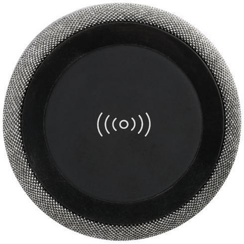 Fiber Bluetooth® Lautsprecher mit kabelloser Ladefunktion