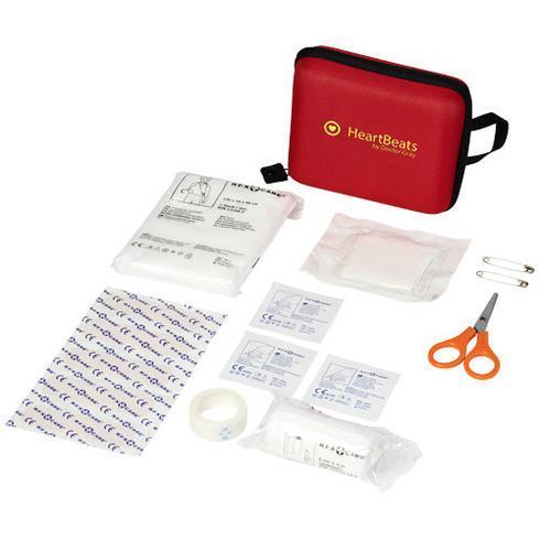 Healer 16-teiliges Erste-Hilfe-Set