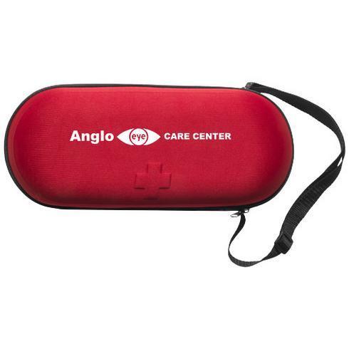Handies 46-teiliges Erste-Hilfe-Set und Warnweste