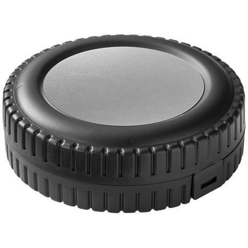 Rage 25-teiliges Werkzeugset in Reifenform