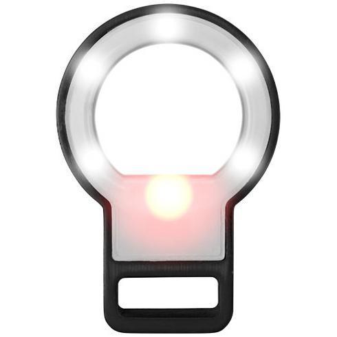 Reflekt LED-Spiegel und -Lampe für Smartphones