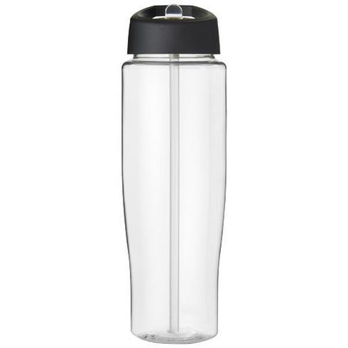 H2O Tempo® 700 ml Sportflasche mit Ausgussdeckel