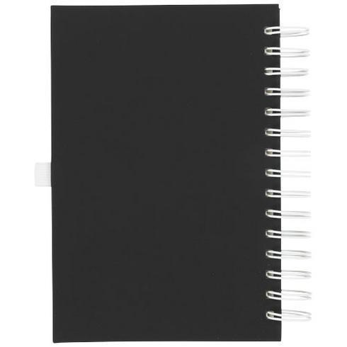 Wiro A5 Spiral Notizbuch