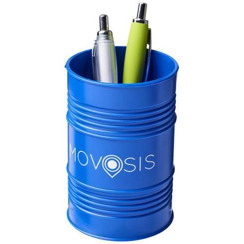 Bardo Ölfass Style Kunststoff Stifteköcher
