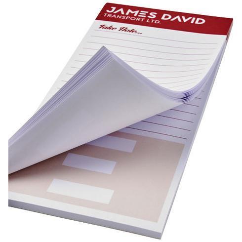Desk-Mate® 1/3 A4 Notizblock