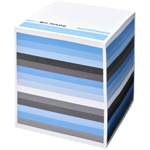 Block-Mate® 1A großer Notizblock 100x100