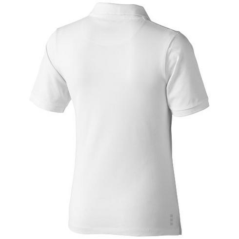 Calgary Poloshirt für Damen